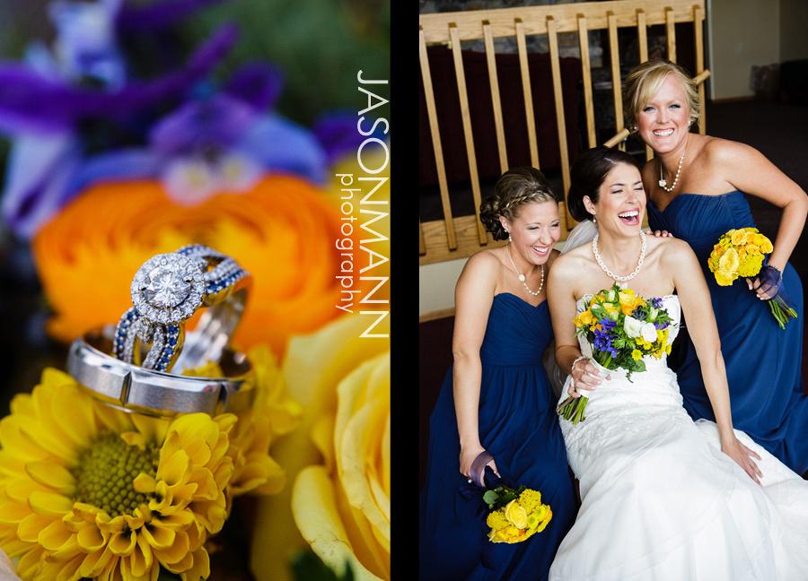 Jason Mann Photography - Door County Wedding Ring