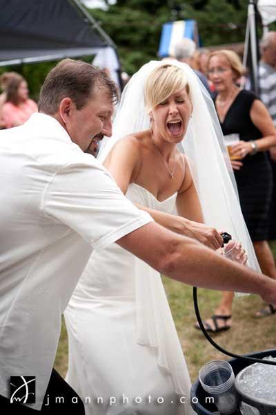 Door County Wedding Photography