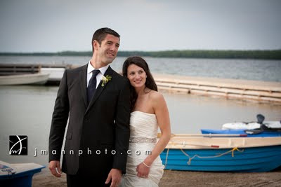 Door County Wedding