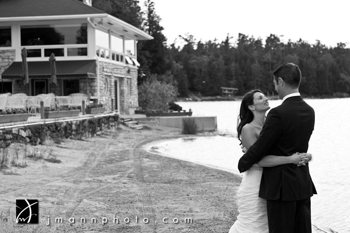 Door County Wedding
