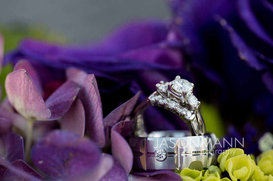 Door County Wedding Ring,